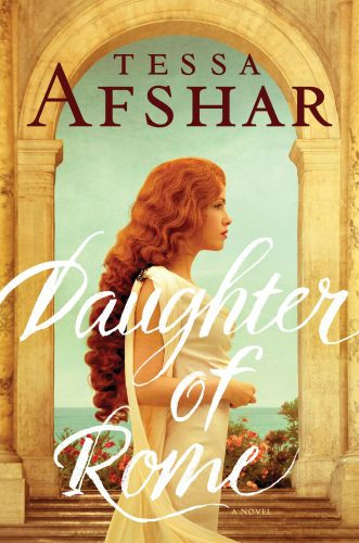 Daughter of Rome - Hardcover