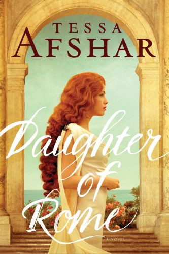 Daughter of Rome - Softcover