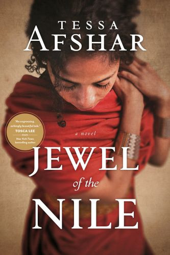 Jewel of the Nile - Hardcover
