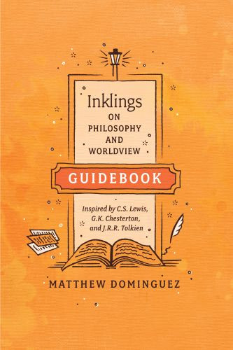Inklings on Philosophy and Worldview Guidebook - Softcover