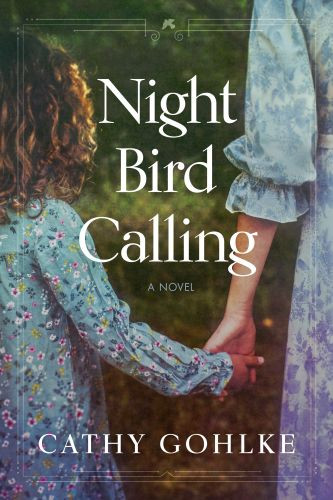 Night Bird Calling - Hardcover