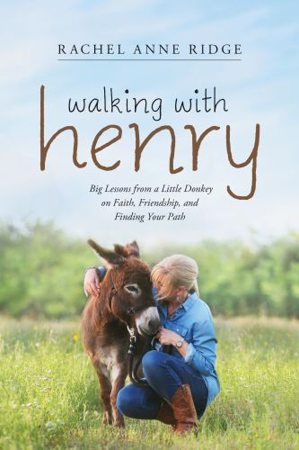 Walking with Henry - Hardcover