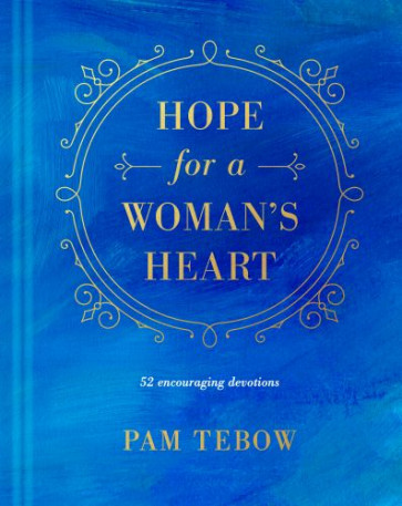 Hope for a Woman's Heart - Hardcover