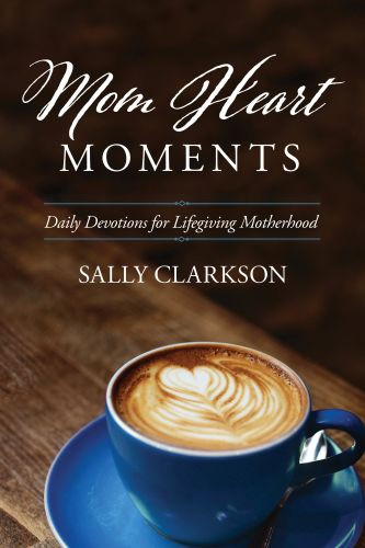 Mom Heart Moments - Softcover / softback