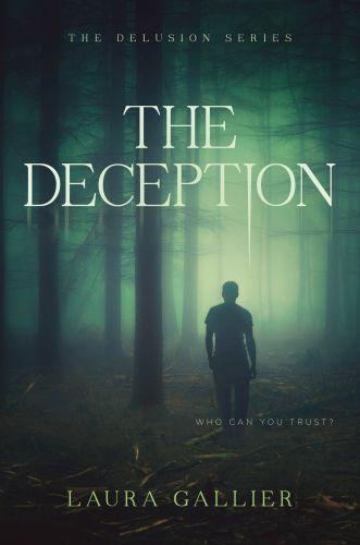 The Deception - Hardcover