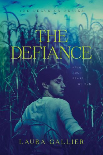The Defiance - Hardcover With dust jacket