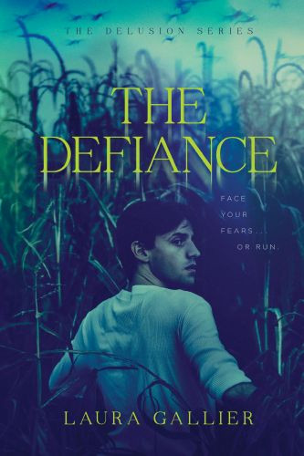 The Defiance - Softcover