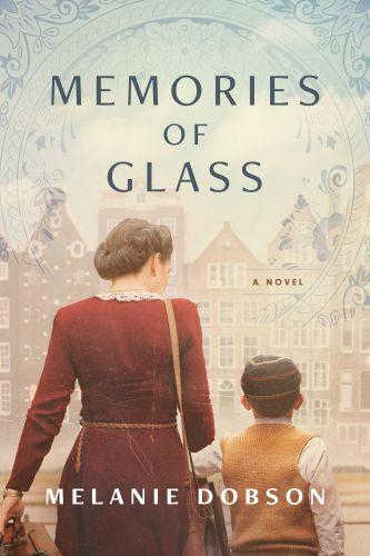 Memories of Glass - Hardcover