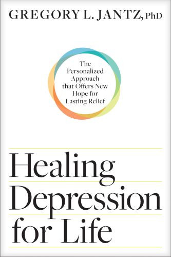 Healing Depression for Life - Hardcover