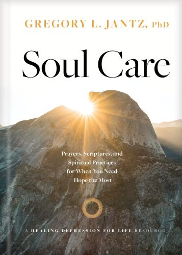 Soul Care - Hardcover