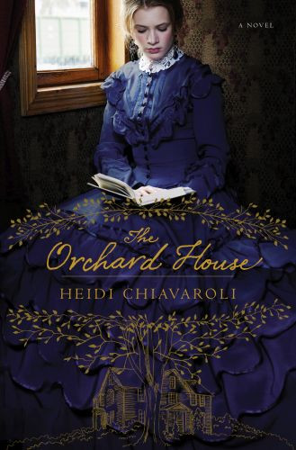 The Orchard House - Hardcover