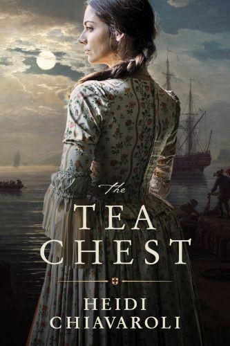 The Tea Chest - Softcover / softback