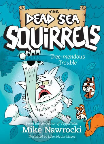 Tree-mendous Trouble - Softcover / softback