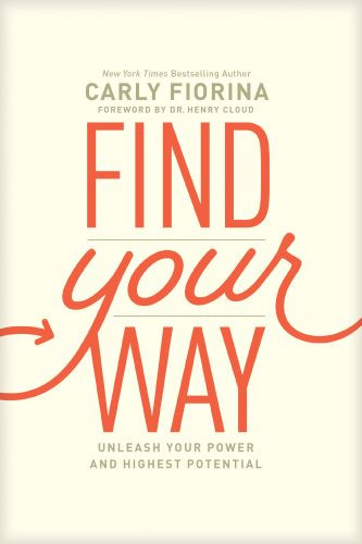 Find Your Way - Hardcover