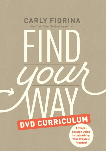 Find Your Way DVD Curriculum - DVD video