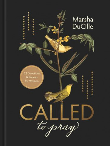 CALLED to Pray - Hardcover