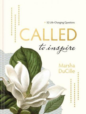 CALLED to Inspire - Hardcover