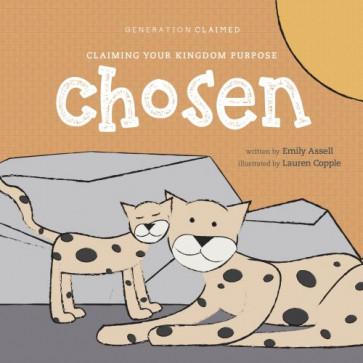 Chosen - Board book