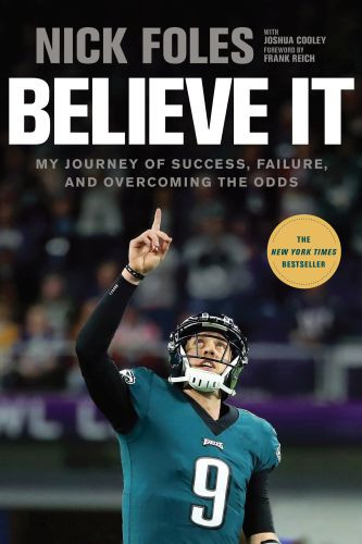 Believe It - Softcover