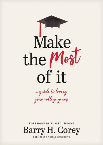 Make the Most of It - Hardcover