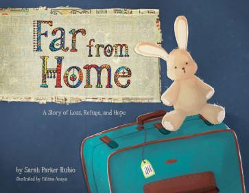 Far from Home - Hardcover
