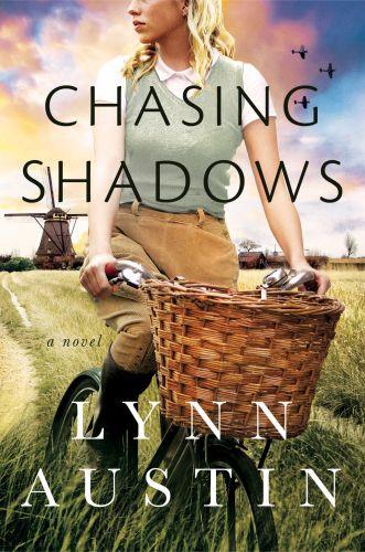 Chasing Shadows - Hardcover
