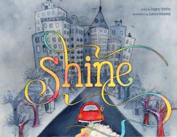 Shine - Hardcover