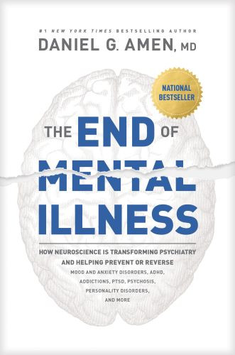 The End of Mental Illness - Hardcover