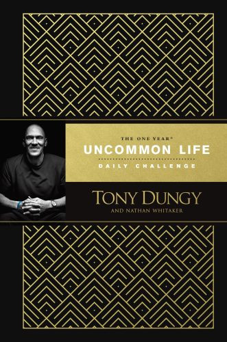 The One Year Uncommon Life Daily Challenge - Hardcover