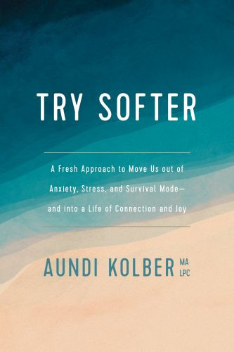 Try Softer - Softcover / softback