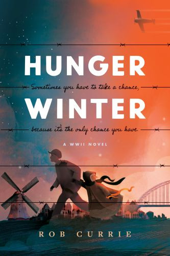 Hunger Winter - Softcover
