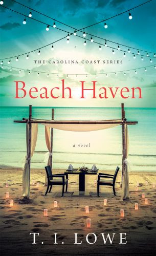 Beach Haven - Softcover