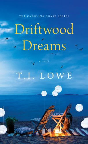 Driftwood Dreams - Softcover