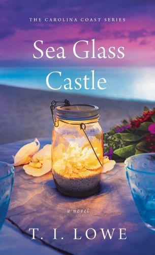 Sea Glass Castle - Softcover