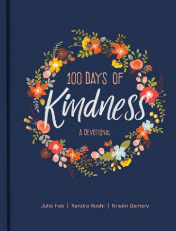 100 Days of Kindness - Hardcover