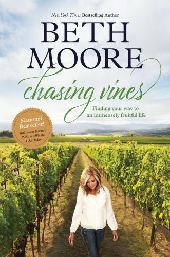 Chasing Vines - Hardcover
