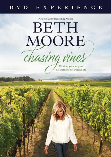Chasing Vines DVD Experience - DVD video