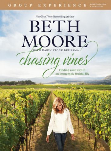 Chasing Vines Group Experience - Softcover / softback