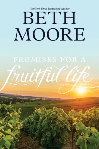 Promises for a Fruitful Life - Softcover / softback