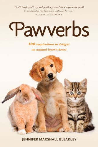 Pawverbs - Softcover