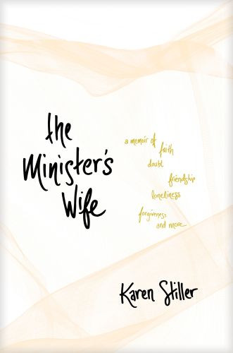 The Minister's Wife - Hardcover