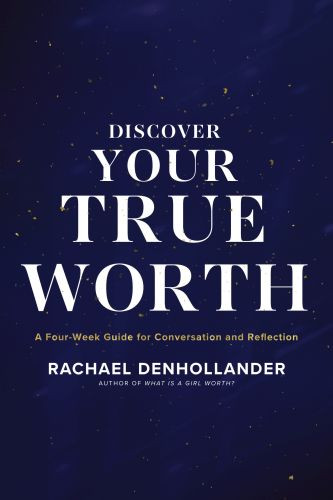 Discover Your True Worth - Softcover