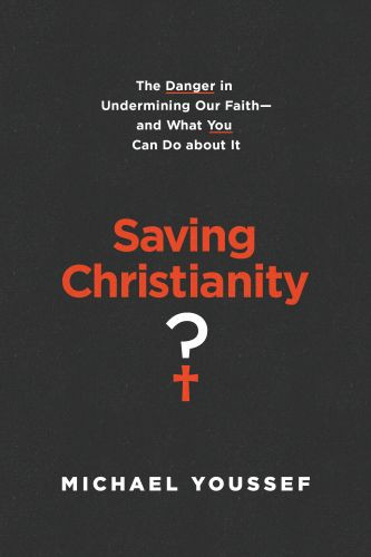 Saving Christianity? - Softcover
