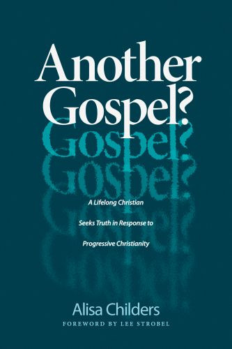 Another Gospel? - Softcover