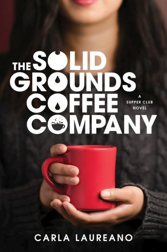The Solid Grounds Coffee Company - Hardcover