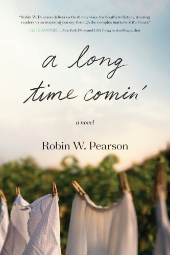 A Long Time Comin' - Hardcover