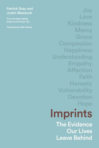 Imprints - Softcover