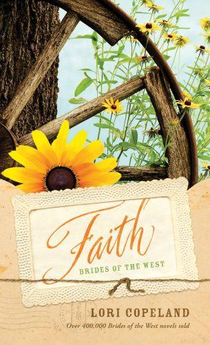 Faith - Softcover