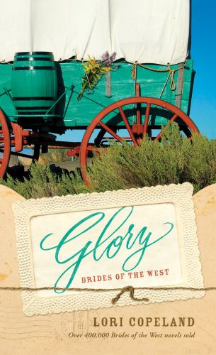 Glory - Softcover