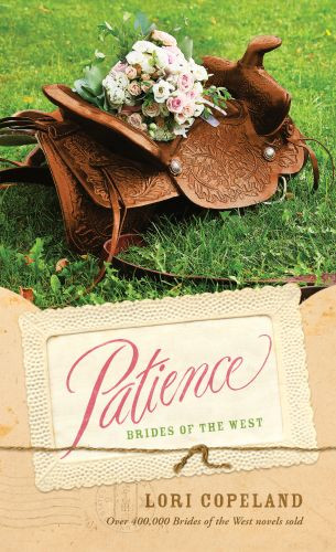Patience - Softcover